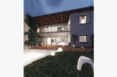 Rehabilitación de vivienda + proyecto de iluminación - Vibia CREAawards 2012