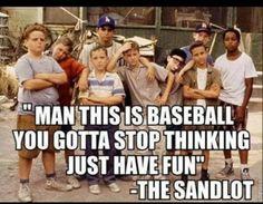 #TheSandlot (1993)