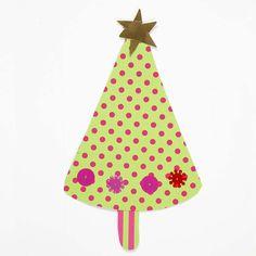 Papirklip til jul efter fleksibel skabelon: julemand, juletræ og julemus |DIY vejledning Christmas, Diy, Classroom, Home Decor, Xmas, Class Room, Decoration Home, Bricolage, Room Decor