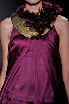 Stéphane Rolland F/W 2011 Couture