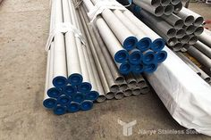 TP304L Stainless Steel Seamless Pipe