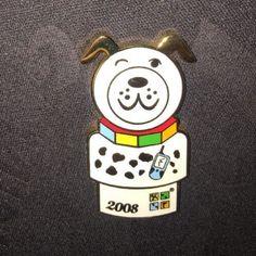 Geocoin-GeoPUPPY-2008-Gold