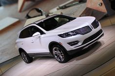 2018 Lincoln MKC View Concept Features and also Price