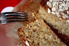 Grossmutters Haferflocken-Cake  Oatmeal Apple Cake  http://babyrockmyday.com/grossmutters-haferflocken-cake/