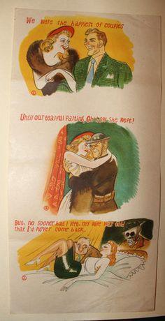 PROPAGANDA LEAFLET WW2
