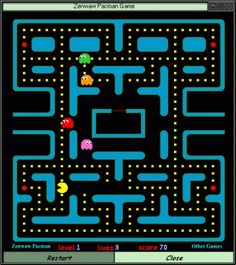pacman wallpaper | Pacman Wallpaper