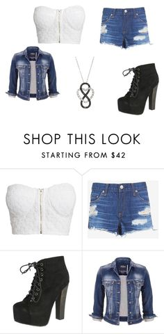 """""""Sin título #161"""" by resentida on Polyvore featuring moda, NLY Trend, rag & bone, Breckelle's y maurices"""