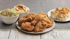 Durante muchísimos años (desde 1940), la compañía KFC mantuvo cuidadosamente su receta de pollo en secreto. Recientemente, el periódi...