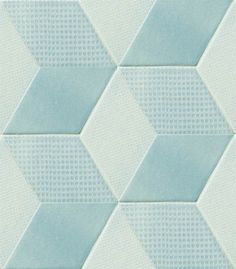 love this 3d tile  Mutina ceramiche & design | tex