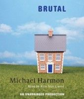 Brutal by Michael Harmon.  Poe Holly suddenly finds herself on the doorstep of the father she never knew, who also happens to be a counselor at her new high school. She misses LA, the guys in her punk band, even the shouting matches she used to have with her mom. But Poe finds friends: Theo and Velveeta, a born victim who's the butt of every prank at Benders High. But when the pranks turn deadly, Poe knows she's got to fix the system and take down the hero.