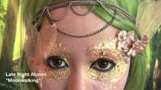 michelle phan's forest fairy tutorial