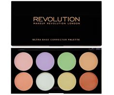 Colour Correcting Concealer: Decoding Your Palette | Look