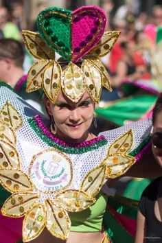 2013 Helsinki Samba Carnaval - Mikon kuvat