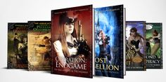 Available now at your favorite digital store! Short Stories, Ministry, Books To Read, Steampunk, Fiction, Drop, Digital, Reading, Novels