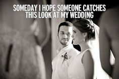 #SGWeddingGuide : I hope somebody gets this look on camera!
