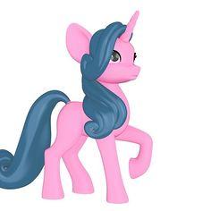 Sugar Pony Unicorn