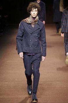 Male Fashion Trends: Etro Fall/Winter 2016/17 - Milán Fashion Week