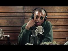 Pharrell Williams and Scott Vener interview Rich Chigga on Beats 1 - BucksLab.TV