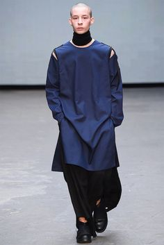 Rory Parnell-Mooney Fall/Winter 2015