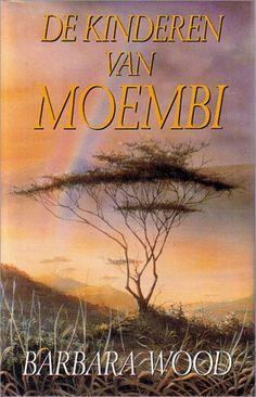 Barbara Wood - De kinderen van Moembi