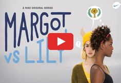 This is too real #workout #webseries http://greatist.com/move/nike-margot-vs-lily