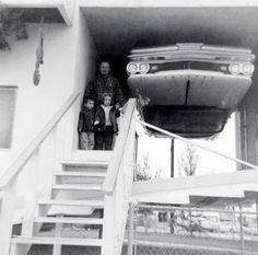 Charlie Beesley's car pictures, part 2 – Oddballs and Weirdos | Hemmings Daily