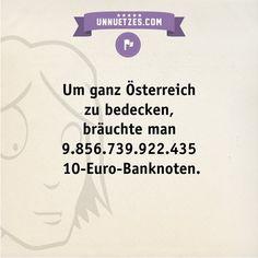 So berechnet man das: http://www.unnuetzes.com/wissen/13099/banknoten/