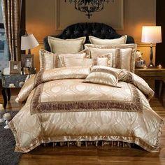 Power Source Generous 2018 Creative 4pcs Bedding Set Soft Cotton Bed Linens Queen King Size Duvet Cover Flat Sheet Pillow Quilt Case 1.8m 2m Bedlinens