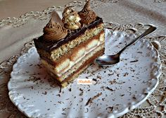 Cookie Do, Cake Bars, Cookies Policy, Tiramisu, Food To Make, Fudge, Cake Recipes, Food And Drink, Sweets