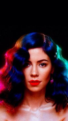 Marina And The Diamonds Froot Iphone Wallpaper
