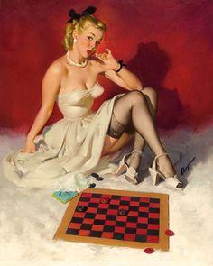 Порно игры танаги