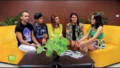 Interview Frecuencia Klick TV