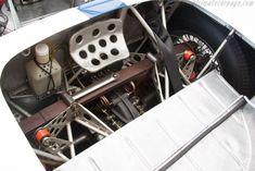 Maserati Tipo 61 Birdcage (Chassis 2463 - 2014 Monterey Motorsports Reunion) High Resolution Image