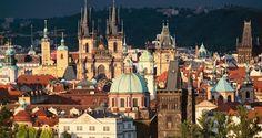 Delightful Danube & Prague Overview | Uniworld® Boutique River Cruises