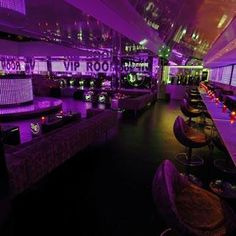 The World's Finest Clubs - Member Clubs - VIP Room St. Tropez