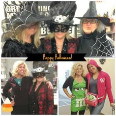 Happy Halloween from Stacey Caron and @Spellbinders!