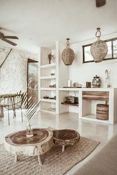 Office Interior Design, Interior Decorating, Living Room And Dining Room Design, Recycled House, Tadelakt, Piece A Vivre, Fashion Room, Inspired Homes, New Homes