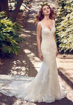 19 Best Sottero   Midgley Wedding Dresses images in 2019  5c620ce412