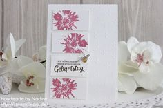 stampin up geburtstagskarte stempelmami birthday card stempelset bordueren und mehr stempelset pennend and painted 3