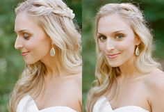Amanda Paige has moved!: Hillary Stenner - Wedding