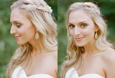 Amanda Paige has moved!: Hillary Stenner - Wedding