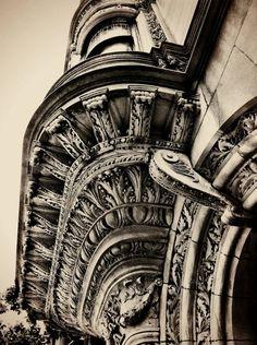 Architexture, Philadelphia (credit ⚓ René Marie Photography) ⚓ http://www.etsy.com/shop/ReneMariePhotography⚓