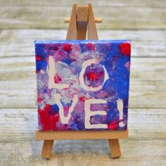 8 Great Valentine's Day Crafts and Gifts To Make https://babytoboomer.com/2015/01/30/valentines-day-crafts/