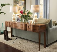 Sofa Table | Somerton Dwelling | Home Gallery Stores