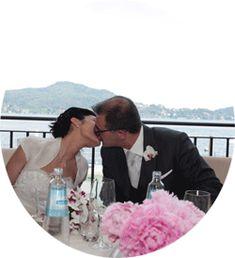 Recensioni e opinioni wedding planner Arona, Lago Maggiore, Lago d'Orta, Milano