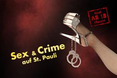 Sex & Crime auf St. Pauli - Rundgang ab 18