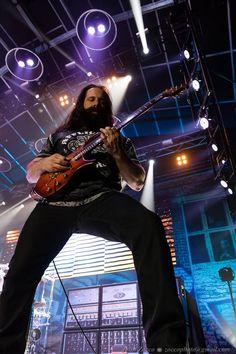 metalogy:John Petrucci - Dream Theater