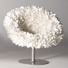 Bouquet Sessel by Yoshioka Tokujin for Moroso.