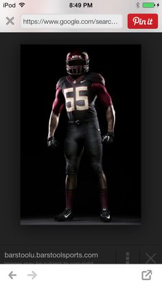 New Florida State Uniform Football Helmets 8e10feae4