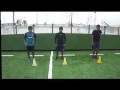 (22) Ejercicios de Velocidad y Flexibilidad - YouTube